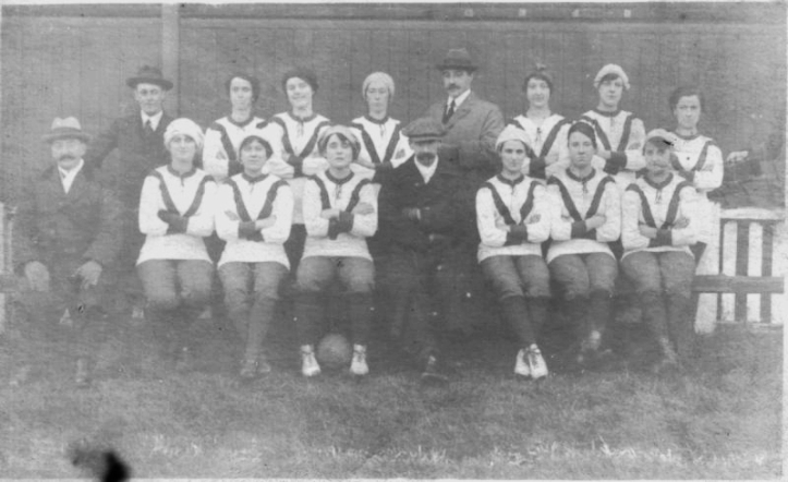 women team1