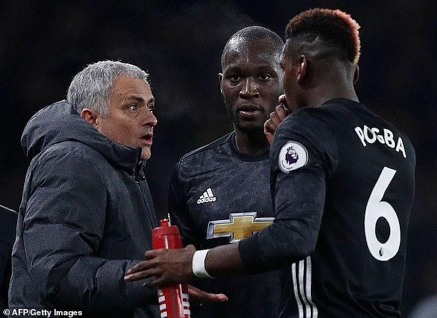 mourinho and pogba1
